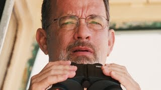 Captain Phillips Trailer Tom Hanks 2013 Movie - Official [HD]