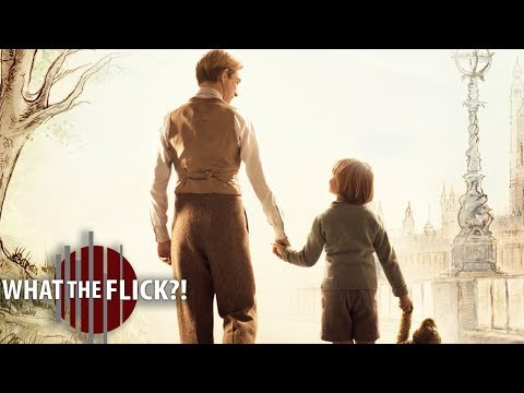 Goodbye Christopher Robin - Official Movie Review