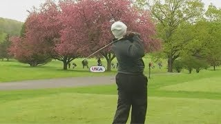 Golfers chase U.S. Open dreams at Troy Country Club