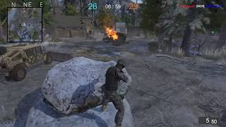 Unity3d Multiplayer FPS - Gunmetal (Update #2)