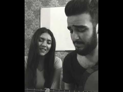 Sura & haji hardadi yarim gitarada super ifa 2017