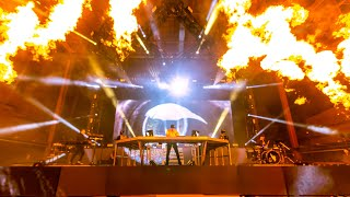 Download Mp3 Illenium - Live At Red Rocks - Ascend Tour - Full Show - 11th October 2019 - 108