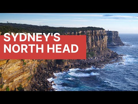 Sydney's North Shore