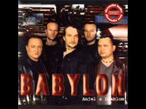 Babylon - Dom zo zápaliek