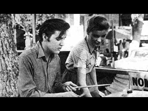 Elvis Presley - Angel.avi
