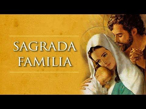 🔵SANTO ROSARIO DE HOY EN VIVO. Fiesta De La Sagrada Familia (29-12-2019)