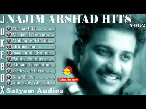 Najim Arshad | Malayalam Film Hits | Vol -2