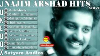 Najim Arshad   Malayalam Film Hits   Vol -2