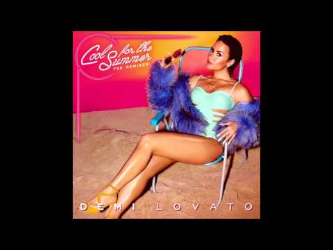 Demi Lovato - Cool for the Summer (Todd Terry Remix) Thumbnail image