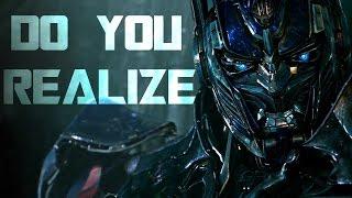 Transformers Do You Realize
