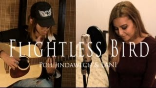 Twilight Soundtrack - Flightless Bird, American Mouth - Iron & Wine Cover