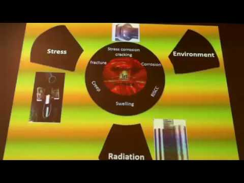 Materials Walk Through Hell (High Temperatures)