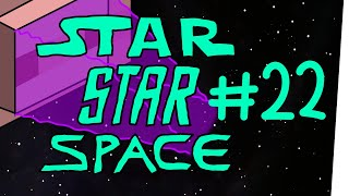 StarStarSpace #22 – Das Kollektiv