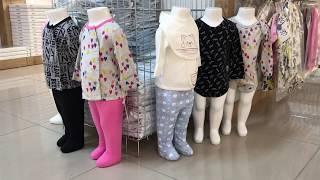 Детская одежда оптом Бурса - обзор моделей для новорожденных