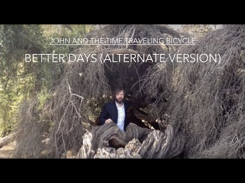 Better Days (Alternate Version)