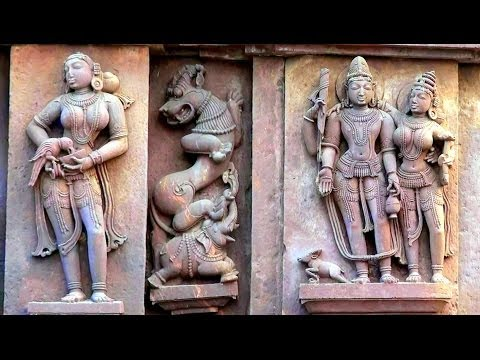 Grandeur of Markanda Temple, Gadchiroli (Pt - 1)