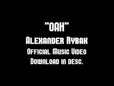 Alexander Rybak  Oah  Music  Download