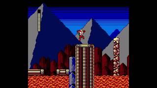 Mega Man: Rock N Roll [Part 1]  Back In Action