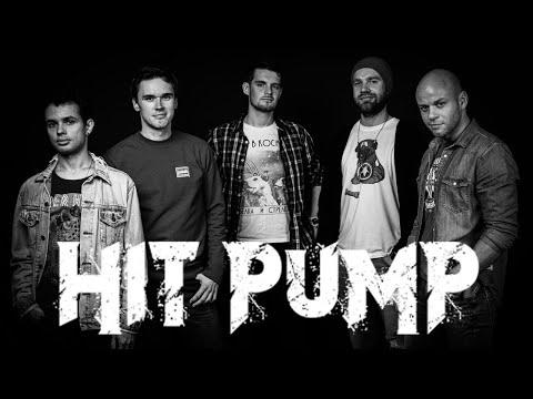 Русская музыка в Новой Зеландии: группа Hit Pump