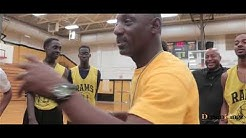 DREAMKINGFILMZ LIVE WITH THE ENGLEWOOD RAMS