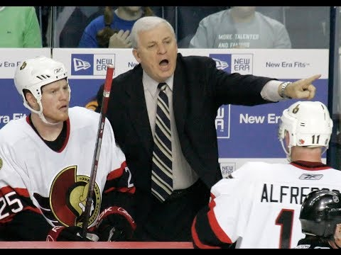 The Finalists: 2007 Ottawa Senators