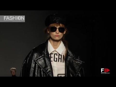 GRINKO VR 360 Camera 2 Fall Winter 2017-18 Milano Fashion Week - Fashion Channel