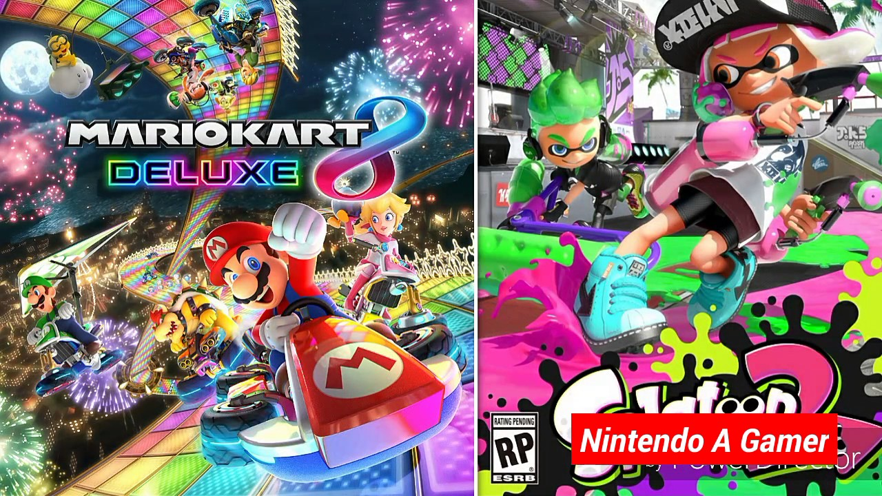how to add 4 players to mario kart 8 deluxe