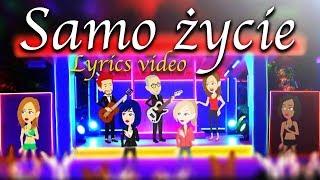 █▬█ █ ▀█▀  2018 ICH TROJE - SAMO ŻYCIE - NOWOŚĆ - Lyric's Video