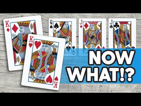 Pocket KINGS On A TERRIBLE Board | SplitSuit