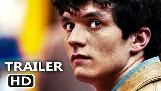 BLACK MIRROR: BANDERSNATCH Official Netflix Trailer (2018) Drama, Thriller Netflix Movie HD