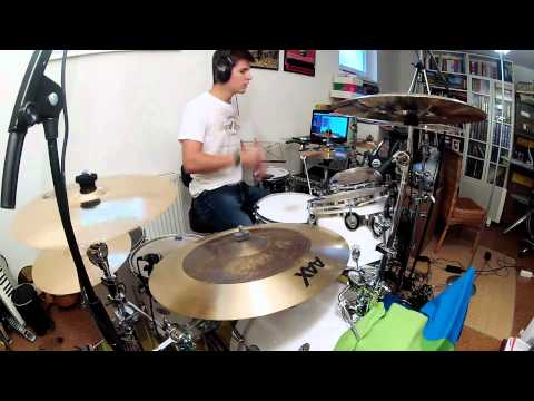Rogues - Incubus (Drum Cover)