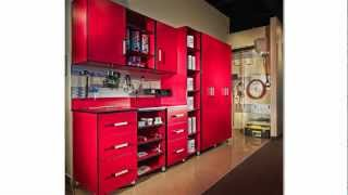 Simple Spaces Garage Storage Design Trends