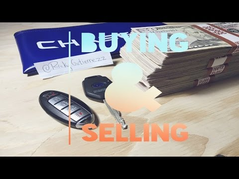 How To Buy & Sell Cars For A Profit  | Investment Group Chat!
