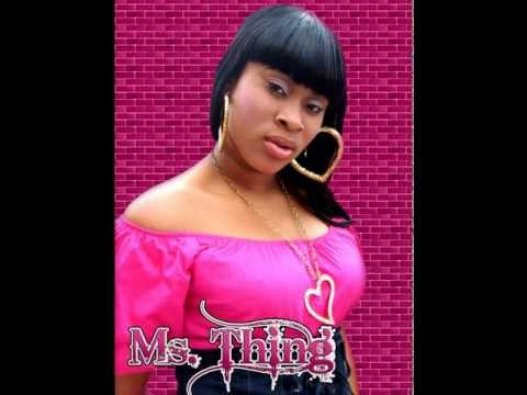 Ms Thing  and the doctor feat Beenie Man
