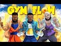 The Morning After Crew - Gym Flow (Official)