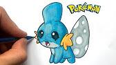 Dessin Tortank Bébé Pokémon Youtube