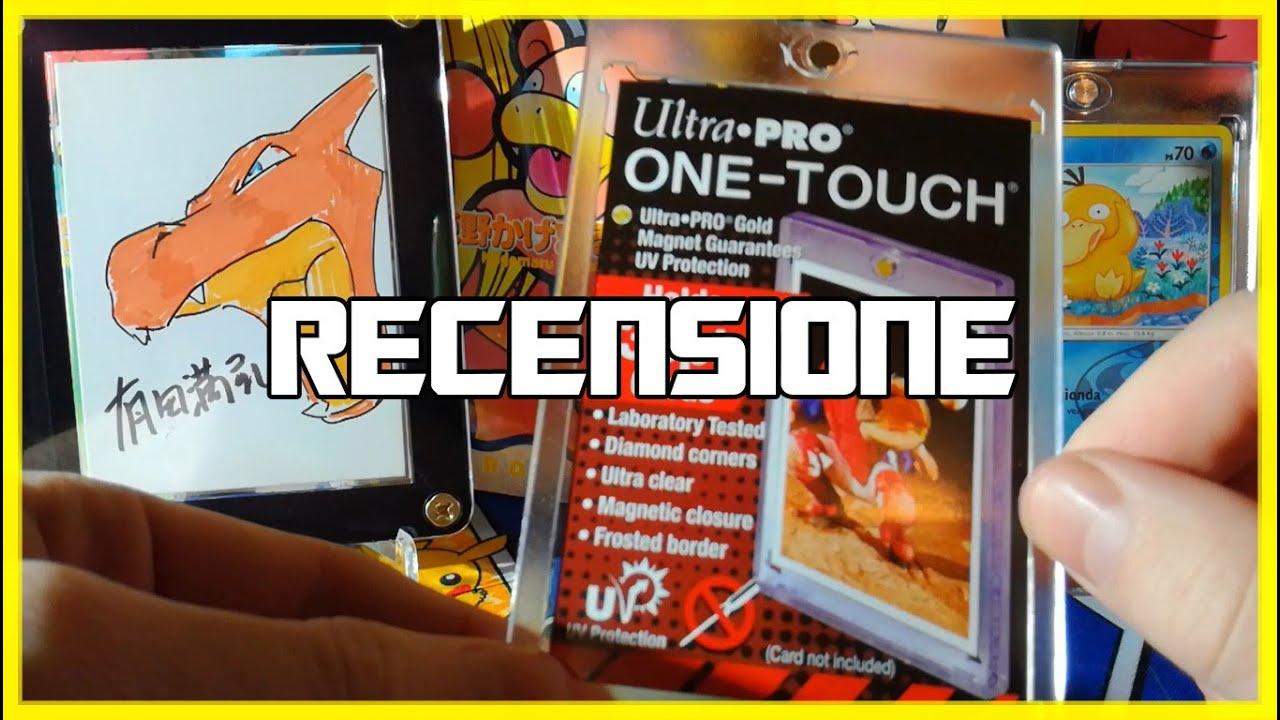 Cards Carte Gioco Pokemon il Raccoglitore Ufficiale