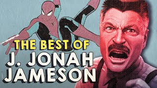 The Best Of J. Jonah Jameson - Marvel's Spider-Man PS4