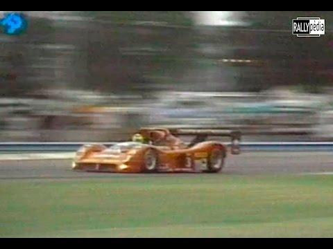 [Video.236] Fermín Vélez Ferrari 333 SP IMSA 1995