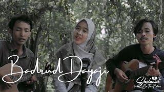 Download Badrud Dayaji - Hakim Bisri - Maulida Tiara - Alfiyan Harfi