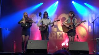 Bluegrass Jamboree 2016 Berlin C Club #8 The Goodbye Girls