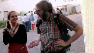 PeterLicht - Offenes Ende - Patrick Richter & Jessy Asmus