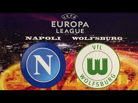 ssc neapel europa league