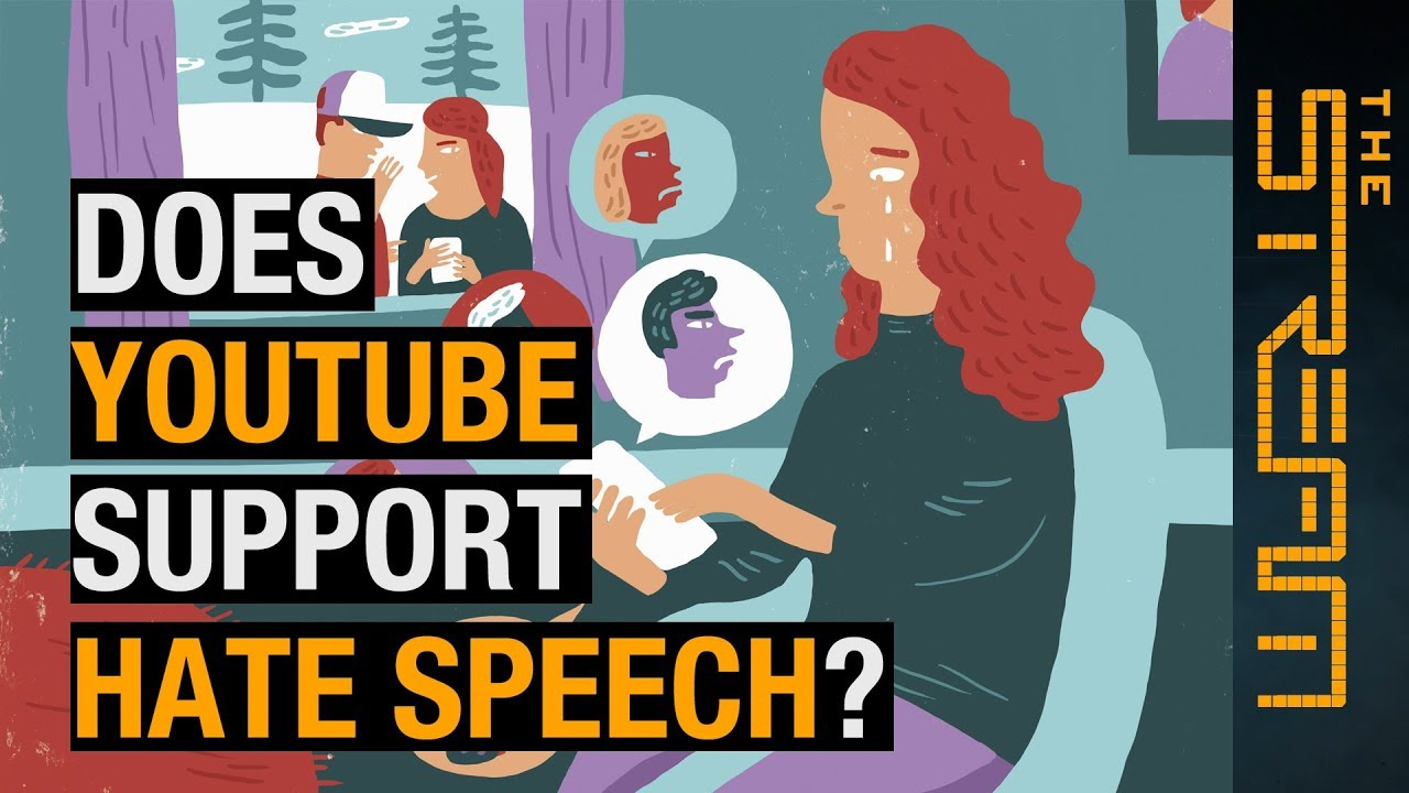 AlJazeera English:Does YouTube support hate speech