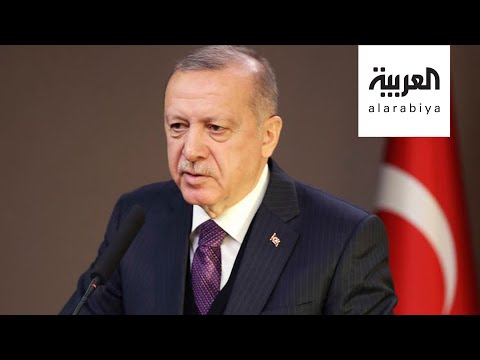 آخرها كورونا.. قائمة بالأزمات التي تحاصر أردوغان  - نشر قبل 41 دقيقة