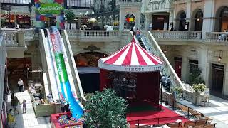 Mercato Mall - DSS - 2018 with Free Giant slide (For Kids and Adults)