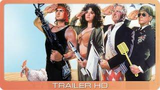 Hot Shots! - Der zweite Versuch ≣ 1993 ≣ Trailer