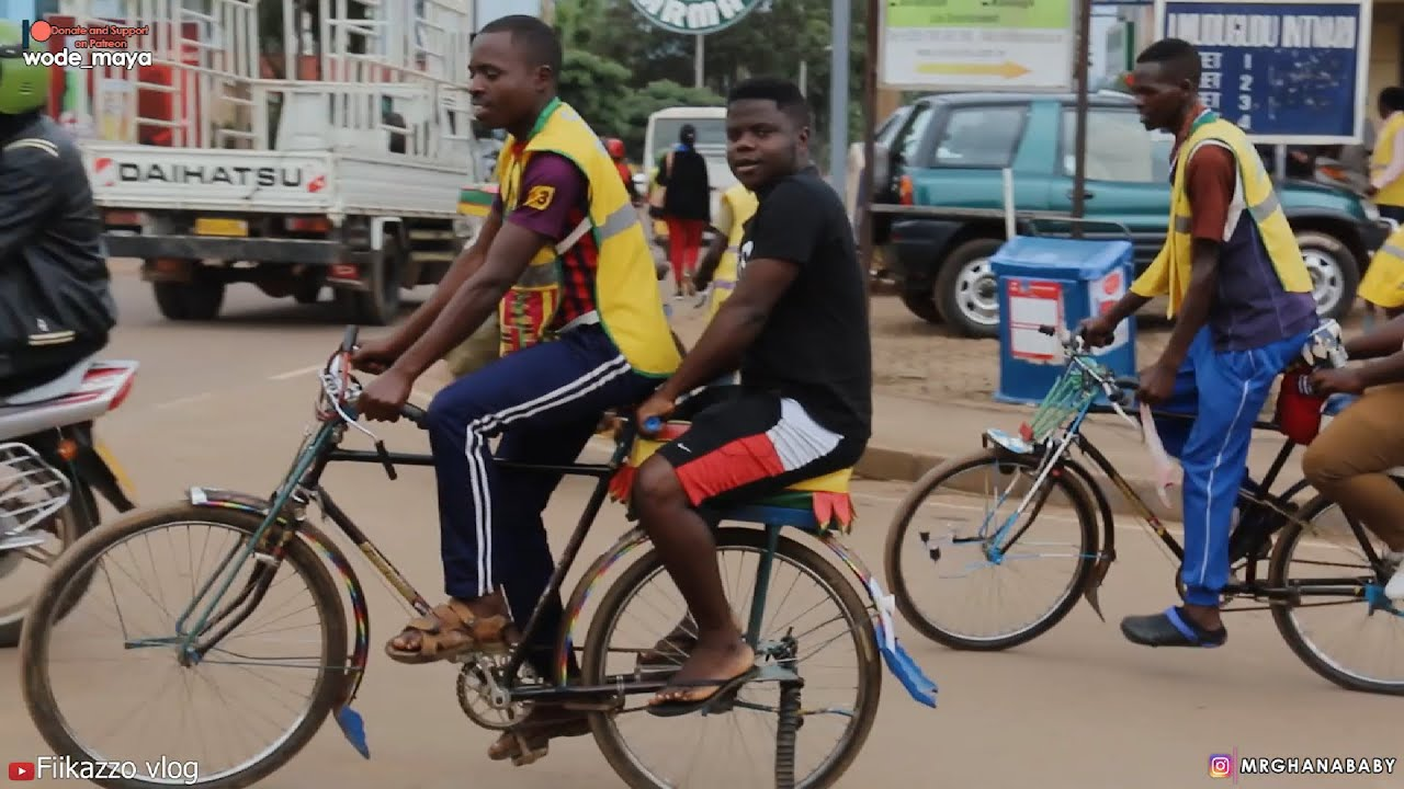 The Efficiency Of Rwanda's Transportation System Shocked Me!