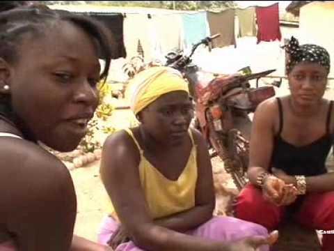 Castellano-manchegos por el mundo: Senegal, Invitado 2