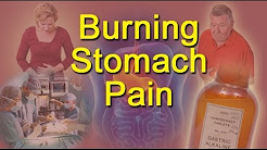 hqdefault - Stomach Burning Sensation And Back Pain